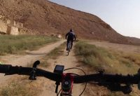 Downhill Chaser SR Mtb Trail sa Riyadh