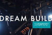 Dream Build MTB - 2020 Yeti SB150 (4K)