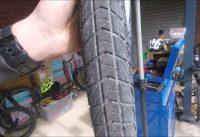 Duro El Jefe bmx tyres review