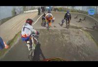 Fahren wie ein BMX-Weltmeister! Martijn Scherpen & Dorus Brink in Vechta