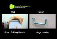 Fivetech Technology Inc._Smart Folding Handle