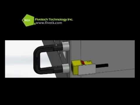 Fivetech Technology Inc._Smart Folding Handle Application II
