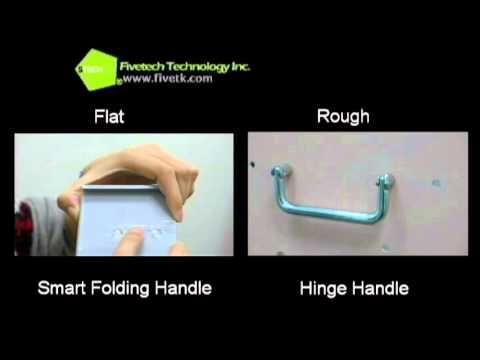 Fivetech Technology Inc._Smart Folding Handle