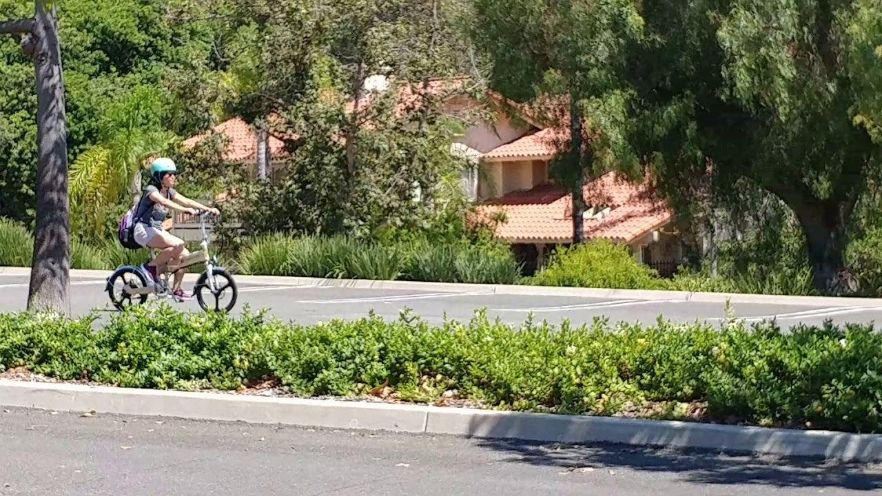 Folding electric bikes. F008, Low ride, FREE TEST RIDE.