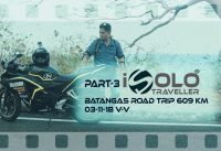 #Gamma #SS200: Part 3 #Batangas #Road #Trip 609 KM March 11 v v