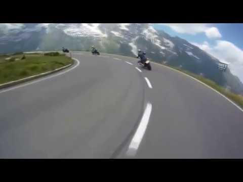 Jean Michel Jarre - Magnetik Chronologie  bike