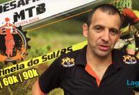 Lagoa Mais - Melhores momentos do Desafio Mountain Bike e Campeonato Gaúcho de Rally 4x4.