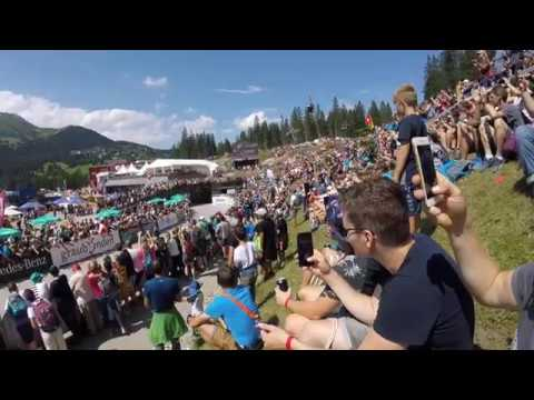 Lenzerheide Mountain Bike 2019