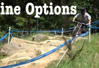 Line Choices   Beech Mounatin Bike Park