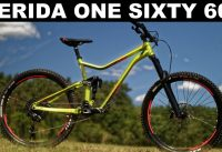 Merida ONE - SIXTY 600 | Bike Check MTBXCPL