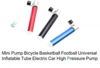 Mini Bike Pump Reviews -  Small Air Pump For Bike