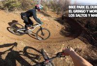 Nuevos Senderos de Mountain Bike en el Bike Park el Durazno!