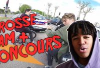 ON VA FAIRE UNE GROSSE JAM ! + GRAND GAGNANT DU BMX !