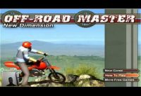 Off-Road Master New Dimension