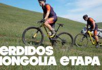 PERDIDOS | ETAPA 1 MONGOLIA BIKE CHALLENGE | Valentí Sanjuan