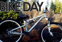 PSBMX Dirt Jumper MTB Bike of the Day MEGAmix 3