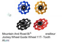 Rear Mountain Bike Wheel Disc Compatible -  Mountain Bikes For Sale