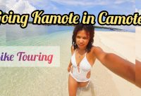 Santiago White Beach | Travel Guide | Bike Touring Camotes Island | Cebu Philippines