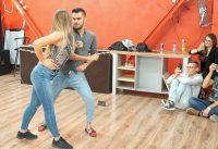 Sorush & Laura / Natan — Довела / Bachata Fever