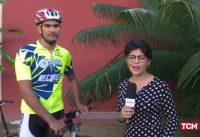 Tela Esportiva - Copa Terra da Liberdade movimenta o Mountain Bike