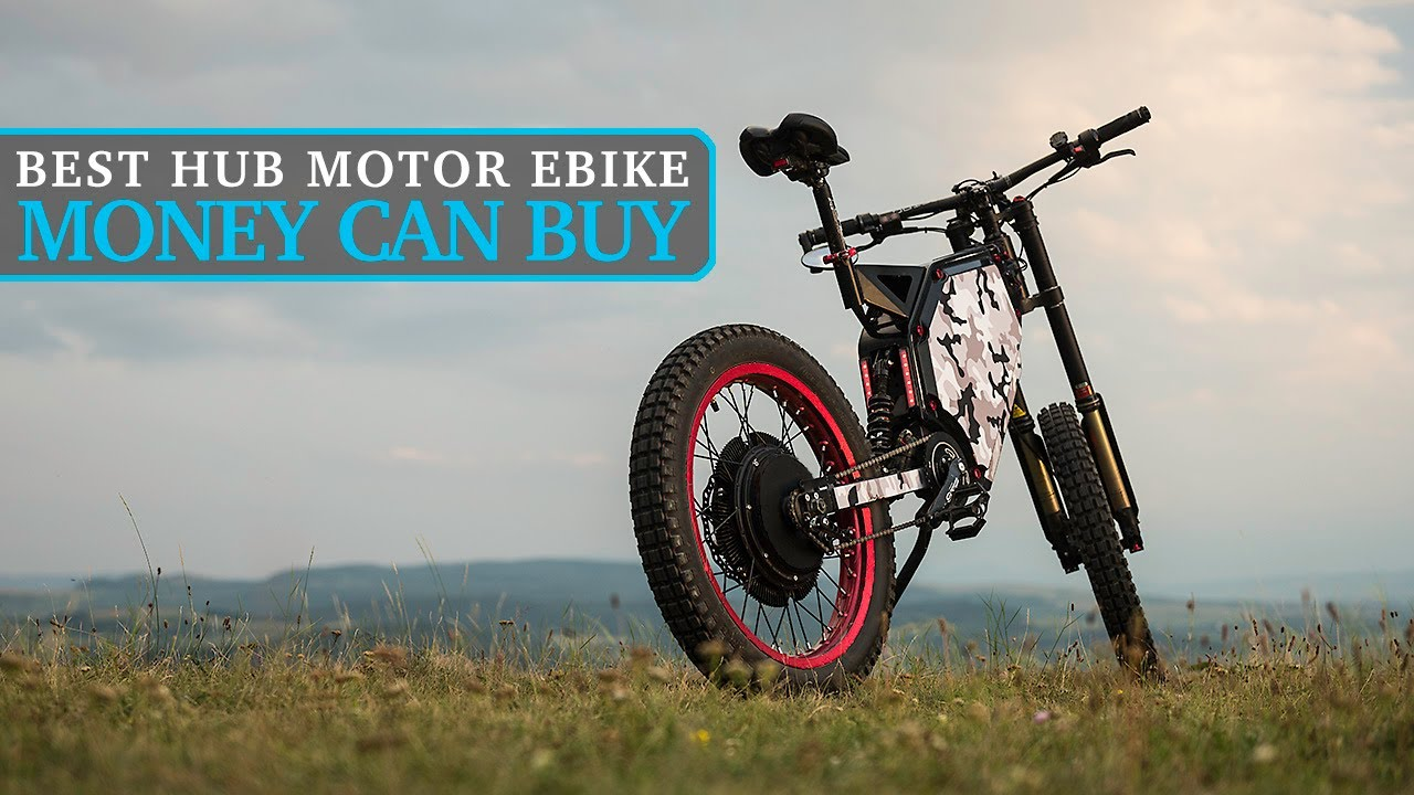The Fastest eBike for $3600 / Best DIY Electric Bike Available