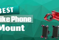 Top 5 Best Bike Phone Mount