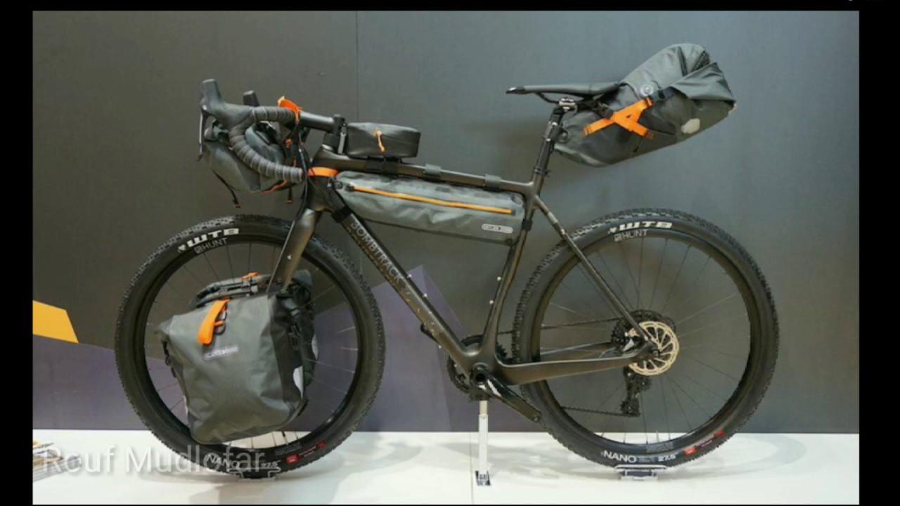 Trend Sepeda Touring Dunia Kompilasi Touring Bike MTB