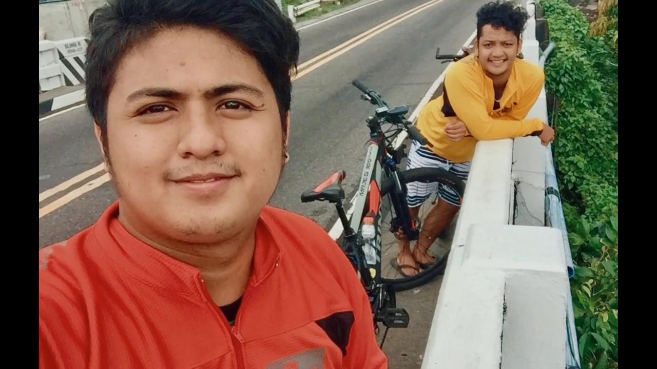 Vlog #1 Bike trip!  😎🚲