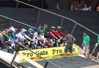 2014 07 23 WK BMX Rotterdam finale race 03 men 30 plus