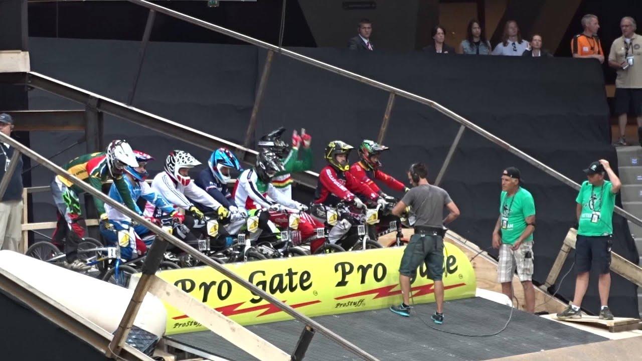 2014 07 23 WK BMX Rotterdam finale race 03 men 30 plus