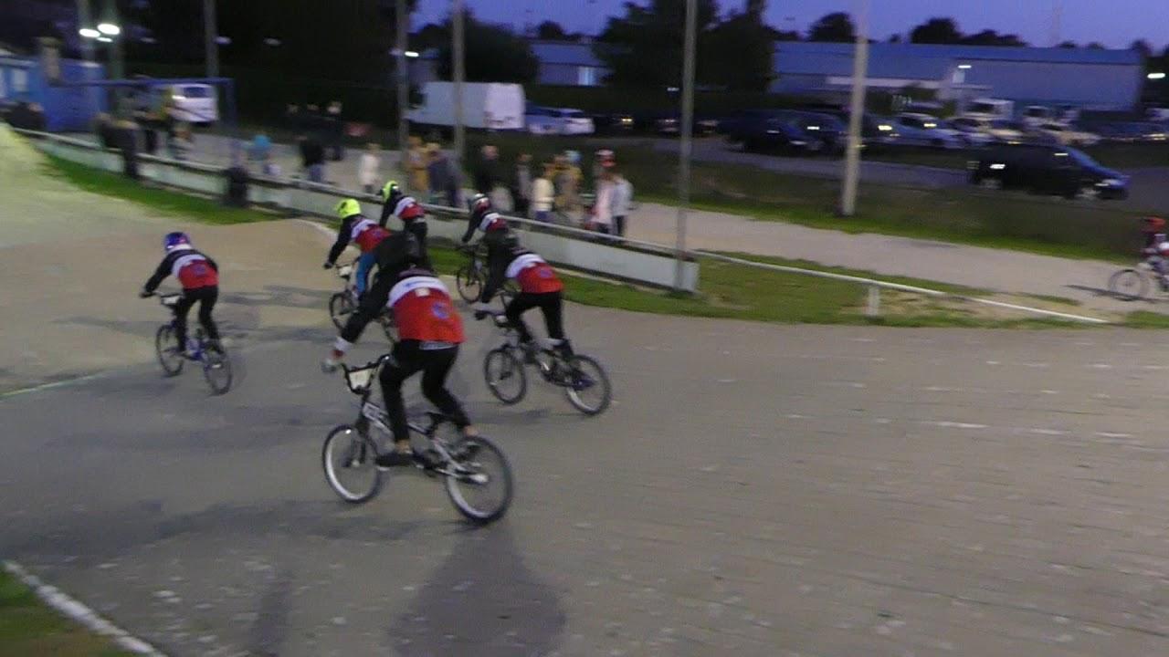 2019 09 19 clubwedstrijd FCC Ammersoyen 5e manche race 5