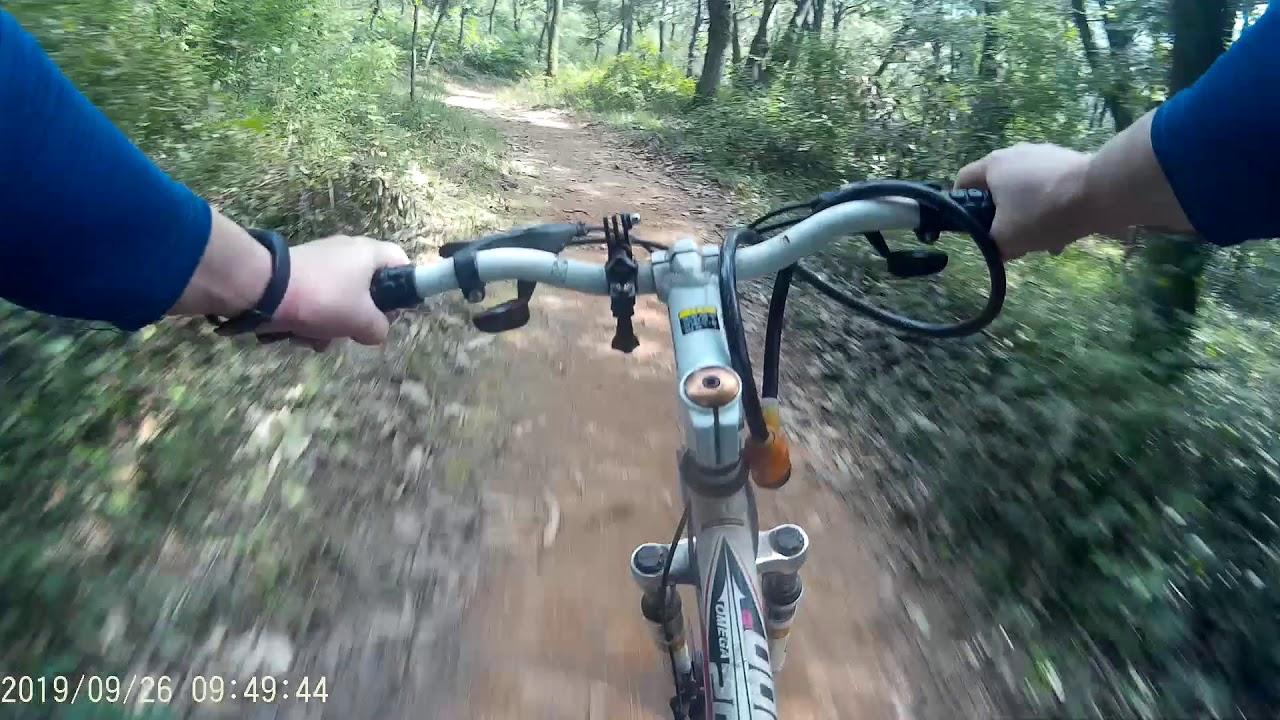 20190926 bike riding