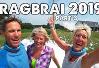 Air Force to the Rescue-RAGBRAI 2019-Part 3