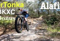 Alafia MTB Park Makes the Best out of Everything