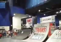 BMX TEPIC: Abdiel best tricks