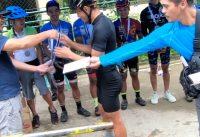 Baguio Olympics Uphill Mountain Bike Race