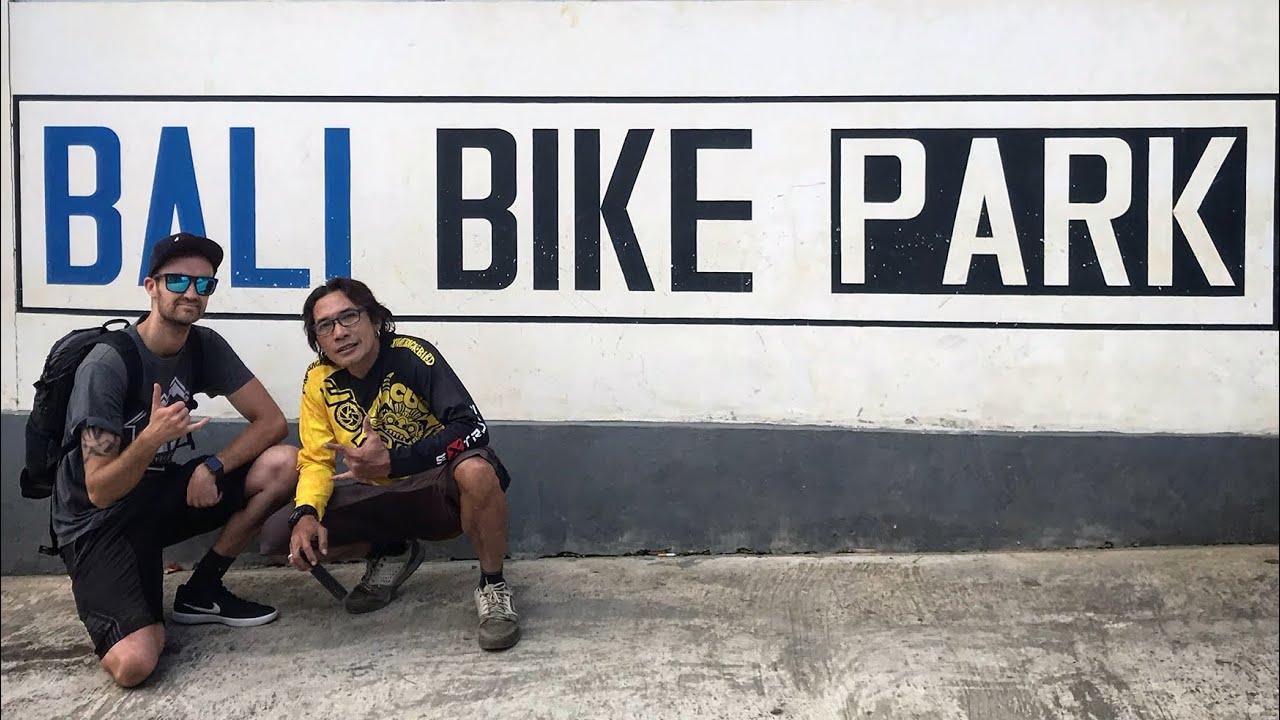 Bali Bike Park | Gopro Hero 7