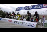 Best of  COUPE DE FRANCE BMX BESANCON 2017