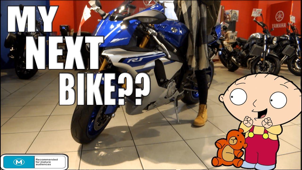 Bike Hunting......