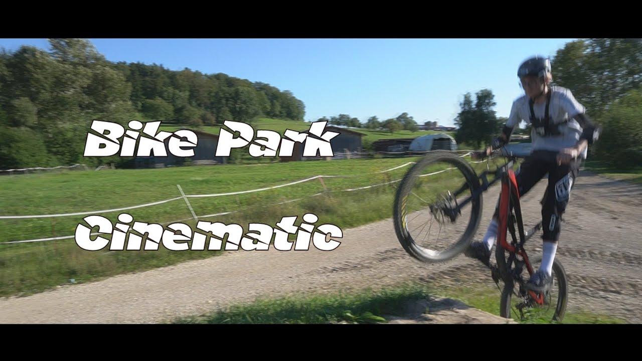 Bike-Park Cinematic    Riggo