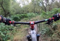 Bike Park Wales - Popty Ping (Blue) - Hot Stepper (Red) - 50 Shades of Black (Black)