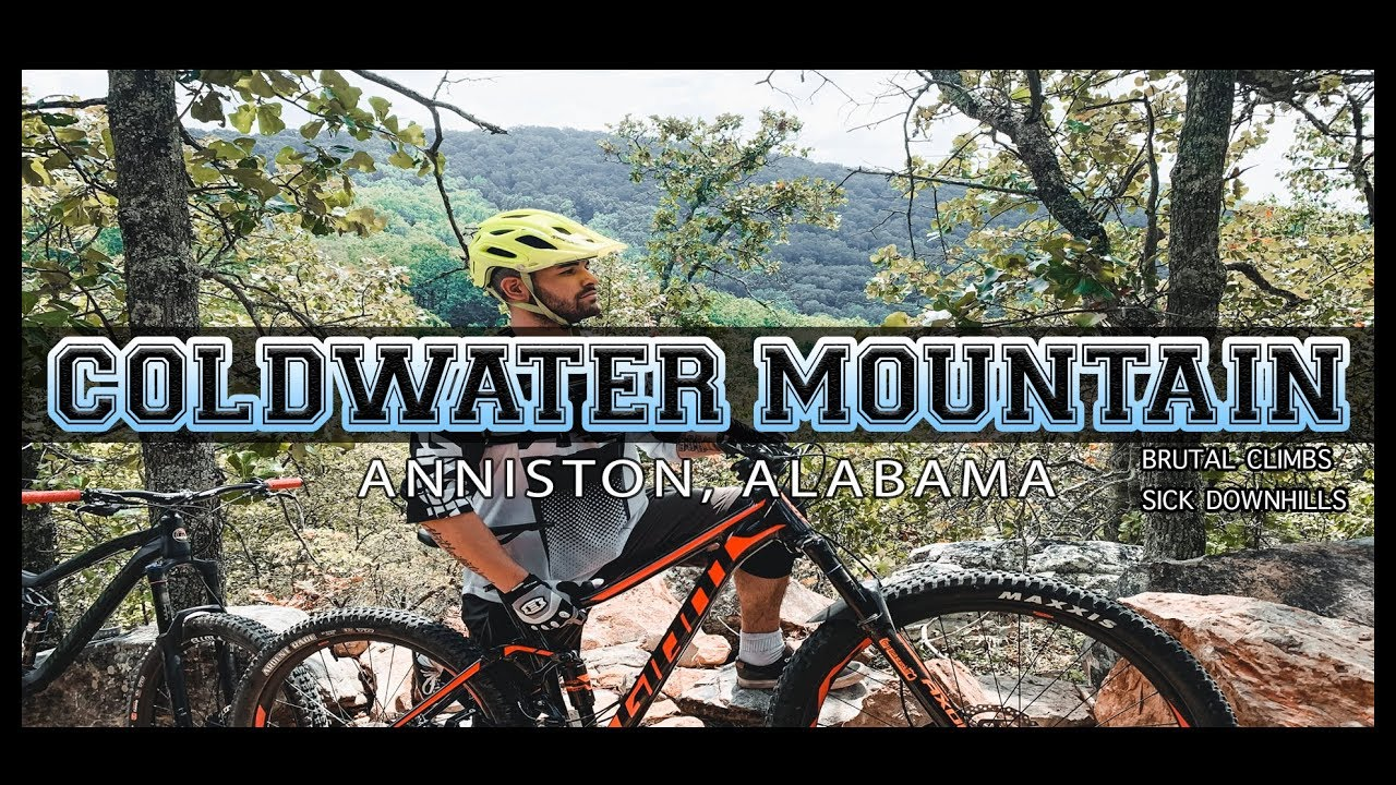 Coldwater Mountain | Mountain Bike Riding - Anniston, Alabama