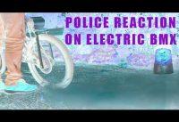 Electric BMX 48V 1800W!!!