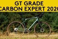 GT Grade Carbon Expert 2020 | Bike Check MTBXCPL