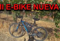 Gordon's Diaries  The new E-Bike  LightSpeed Spanish