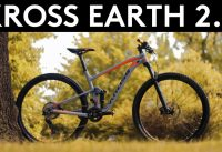 Kross Earth 2 0 | Bike Check MTBXCPL
