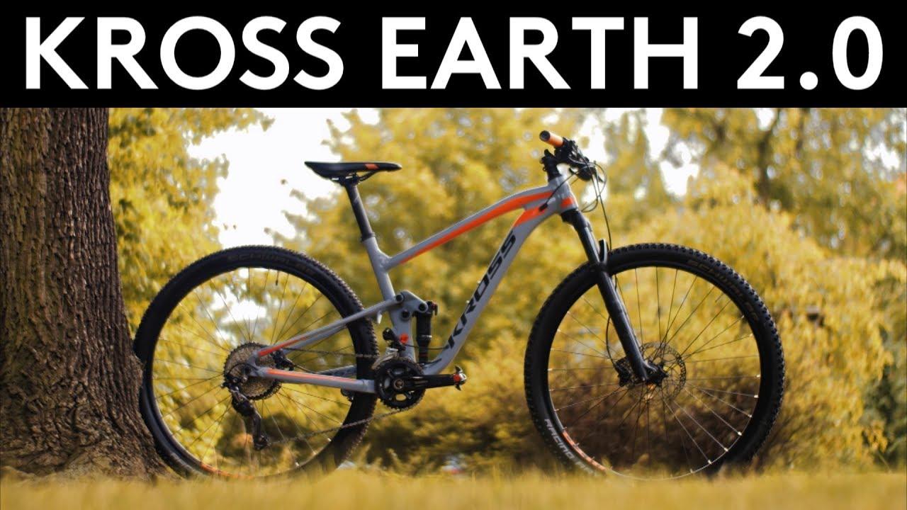 Kross Earth 2 0 | Bike Check MTBXCPL