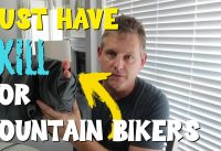 MTB Plan B - A skill that could help every Mountain Biker.