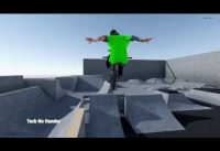 Pipe By Bmx Streets: Beta Test #1