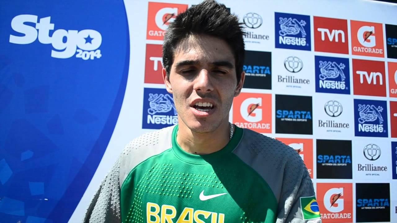 Renato Rezende - Ouro no BMX dos Jogos Sul-Americanos